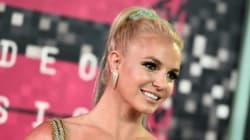 Britney Spears, Meghan Trainor et Selena Gomez chantent pour