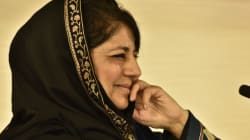 Mehbooba Mufti To Be Sworn In As J&K's First Woman Chief Minister On 4