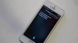 Siri échoue à être drôle pour le 1er