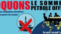 Pour ne pas enterrer la COP 21, le sommet de Pau des compagnies gazières et pétrolières ne doit pas avoir