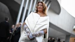 Addio Zaha Hadid, regina dell'architettura. Il MAXXI la ricorderà con una
