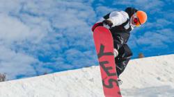 Lorsque les stars du ski style libre inspirent une mode qui fait rêver les