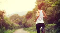 Spring Into Running And Stay Injury