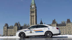 More Weapons, Drugs Around Parliament Hill These