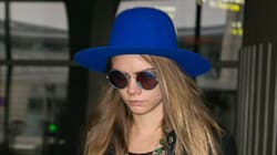 Cara Delevingne Opens Up About Struggle With