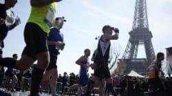 Ils courent leur premier marathon, leur motivation est