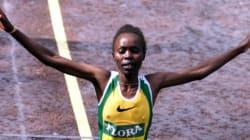 Marathon Champions Race Toward Peace In