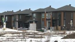 Des projets immobiliers pour densifier la