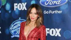 Jennifer Lopez se lance dans la chaussure haut de