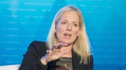 'Climate Change Is Not A Partisan File,' McKenna