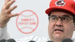 Le baseball de retour à Montréal au