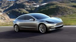 Preorders For Tesla's Model 3 Show This Could Be Its iPhone