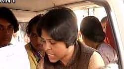 Bhumata Brigade's Desai Warns Of FIR Against Maha CM Fadnavis In Temple