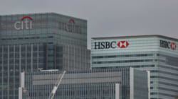 Big Banks Aided Firm At Centre Of International Bribery