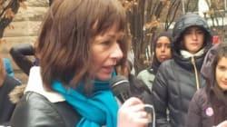 Lucy DeCoutere démissionne de Trailer Park