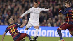 Real Madrid-Barça (2-1): le résumé et les buts du