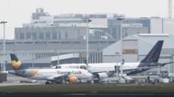 L'aéroport de Bruxelles rouvre partiellement, 12 jours après les