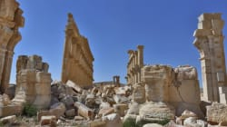 Derrière les pierres de Palmyre, peut-on réduire l'Histoire au