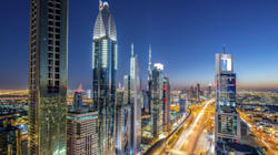 Why Dubai Is Becoming Bollywood's Home Away From