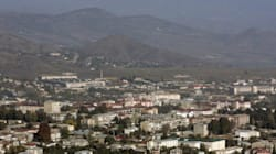 Dozens Of Casualties Reported As Armenia-Azerbaijan Conflict