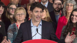 Trudeau Wants To Nix Liberal Party