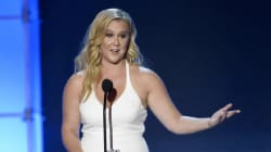 Amy Schumer Predicts Amy Schumer Will Disappear In About Six