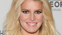 Jessica Simpson Is Back In The Spotlight, And Of Course She's In A