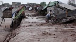 Au moins 53 morts dans des intempéries au Pakistan