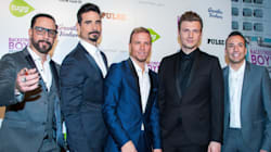 You Can Soon Wake Up In Vegas With The Backstreet