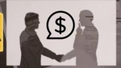 Panama Papers: un remboursement d'impôts de plusieurs