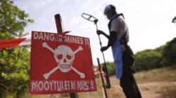 Mettre fin aux mines antipersonnel: passer de la parole aux