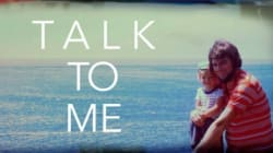 #TalkToMe: Interview Your Parent Or Child, Then Show