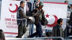 Al via l'accordo Ue-Turchia sui respingimenti, partiti primi