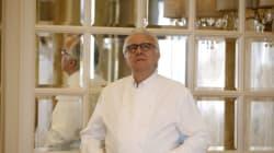 Alain Ducasse va créer un hôtel de luxe au château de