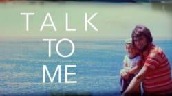 #TalkToMe, il dialogo tra genitori e figli in diretta su Facebook