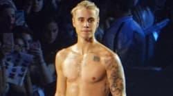 Justin Bieber a vraiment déçu ses fans aux