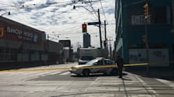 Toronto Man Killed After Attending Murdered Friend's