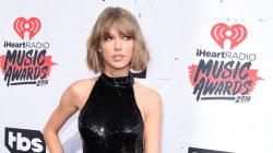 Taylor Swift méconnaissable à la Une du Vogue