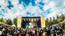 Il meglio dei festival musicali d'Europa. La top 10 del