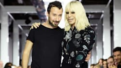 Anthony Vaccarello Named New Creative Director Of Saint