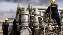 And The Iraq Gas Contract Goes To .. Europe And