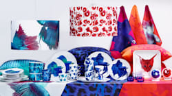 IKEA Launch Designer Collaboration Range, And It's A Wacky