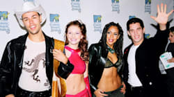 Everyone Is Going Nuts For The The Vengaboys' Upcoming
