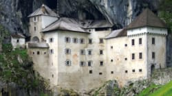 8 Fairytale Castles In Europe You Can't
