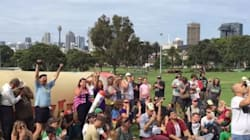 Marijuana Advocates To Hold 'Free Cannabis' Picnics In Sydney And