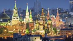 ロシア見聞録(その1)-モスクワの「七姉妹」と「地下鉄」:研究員の眼