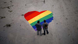 Why India's First Gay Marriage Bureau Makes Perfect