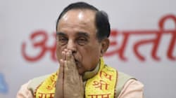 Subramanian Swamy's Plea For Early Hearing On Ram Temple Dismissed By