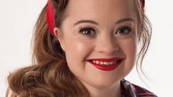 Meet The First Model With Down Syndrome To Land A Beauty