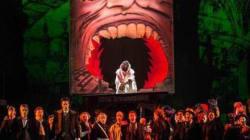 La meraviglia degli eccessi: il Benvenuto Cellini di Berlioz all'Opera di